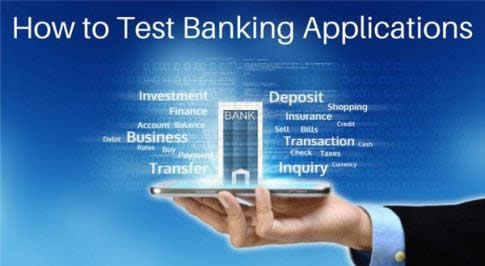 Banking-Applications